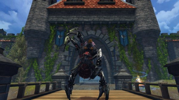 Create Oathbound Paladin Ddm Realm Neverwinter - Year of