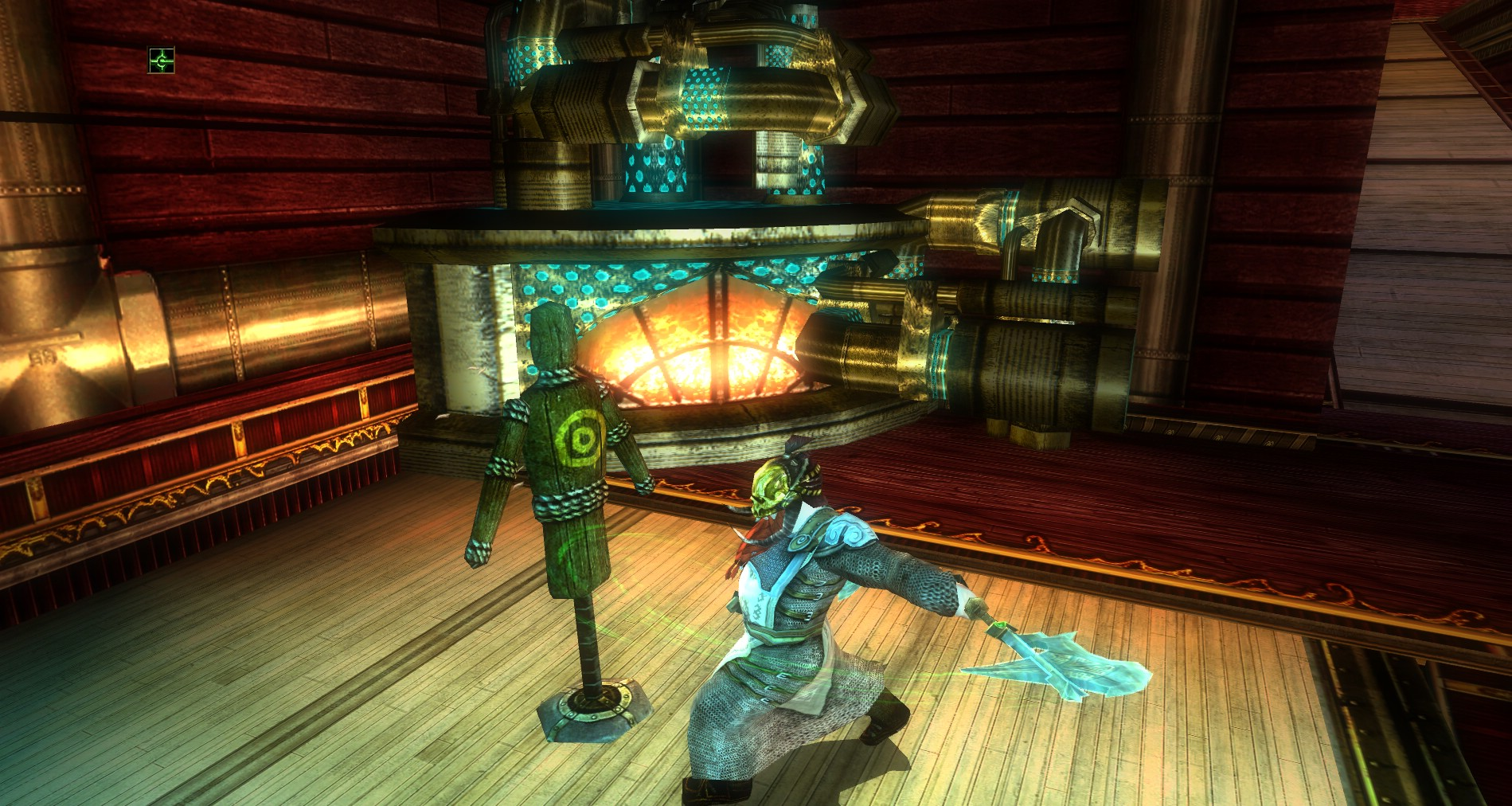 Dungeons and Dragons Online Update 20 Release Notes   DDM's