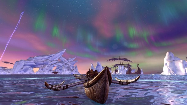 Types of Bait for Fishing in the Sea of Moving Ice in Neverwinter