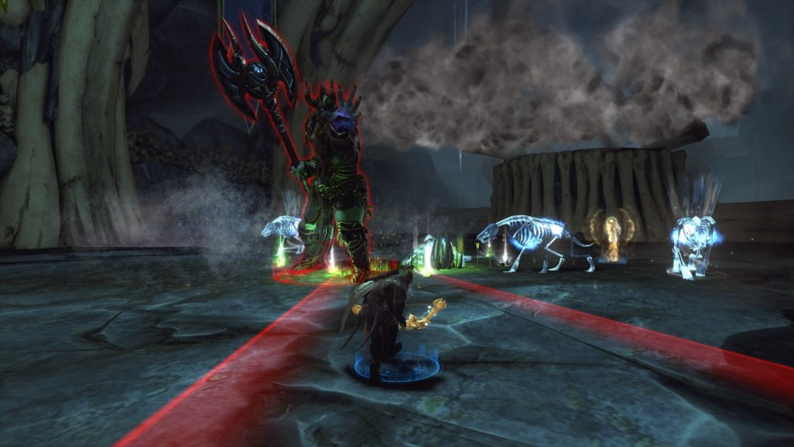 Weekly Quest Astral Diamond Farming Guide in Neverwinter