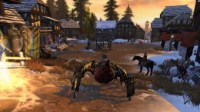 Neverwinter Player Guide of Curse of Icewind Dale - Town Square