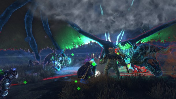 Siege of Neverwinter – Tips Tricks Walkthrough Guide - Black Dragon Epic Encounter