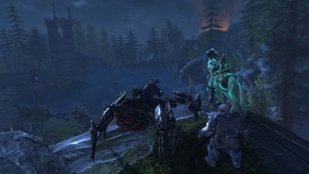 Siege of Neverwinter – Tips Tricks Walkthrough Guide - Level Up Your Guild Stronghold