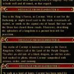 Messages from Elminster 1-10