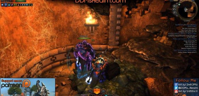 Neverwinter - TOA - Lost City of Omu Treasure Chest