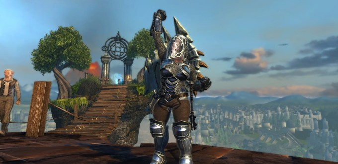 Best way to level a character guide | ddm's realm | neverwinter.