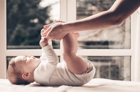 Five Developmental Activities For Infants