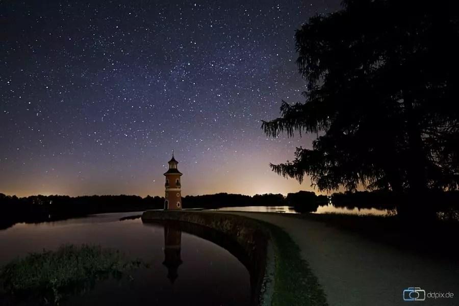 Sterne und Sternenspuren fotografieren Tipps und Tricks