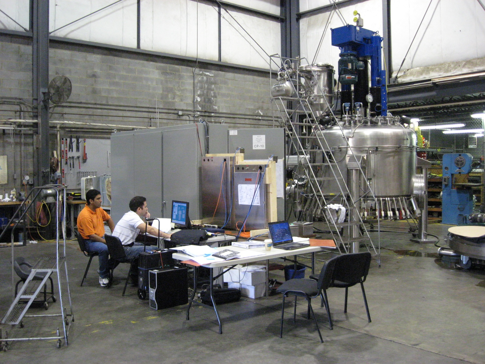 Factory Acceptance Tests What They Are And Why They Re