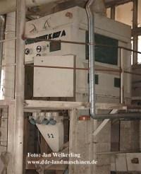 DDR-Landmaschinen Gerte K