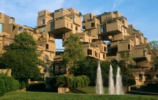 Structuralisme Habitat' 67