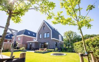Vrijstaande woning Hilversum