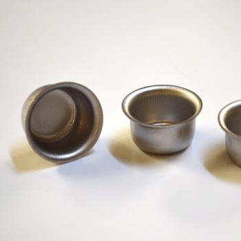 CAL3K Consumables - Crucibles | DDS Calorimeters