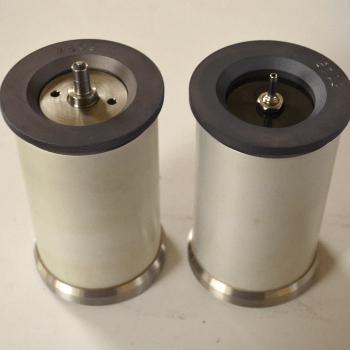 CAL3K Calorimeters - Bayonet Vessels   DDS Calorimeters