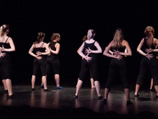 Videa ze Summer Dance Performance D&D School 2017