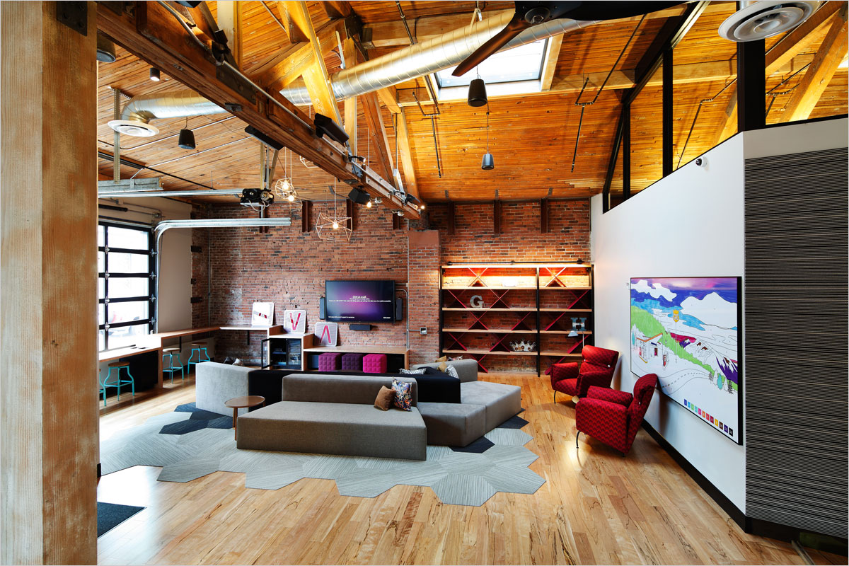 AVA Capitol Hill  Degen  Degen  Hospitality Architects Hospitality Interior Design  Seattle WA