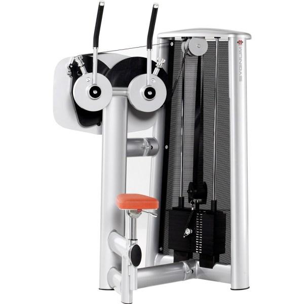 Gym 80 Crossover Machine - Ddwellness Solutions