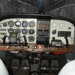 Cessna 172 Dashboard Diagram Black Bear Vitals Bing Images