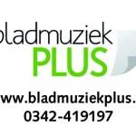 Bladmuziekplus.nl