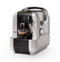 Lavazza Espresso Coffee Machine, BlackDe-Brewerz.com