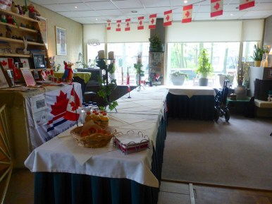 Farewell Party Canadian Club 2017 (2)