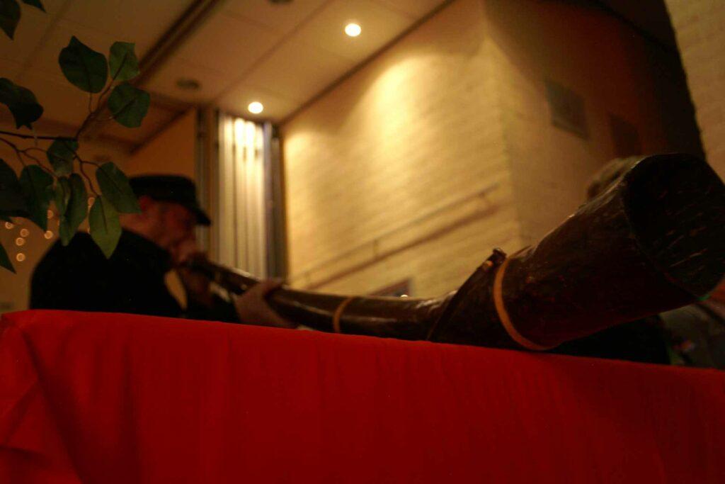 Hero-image Kerst In De Kuip 2011 midwinterhoorn foyer