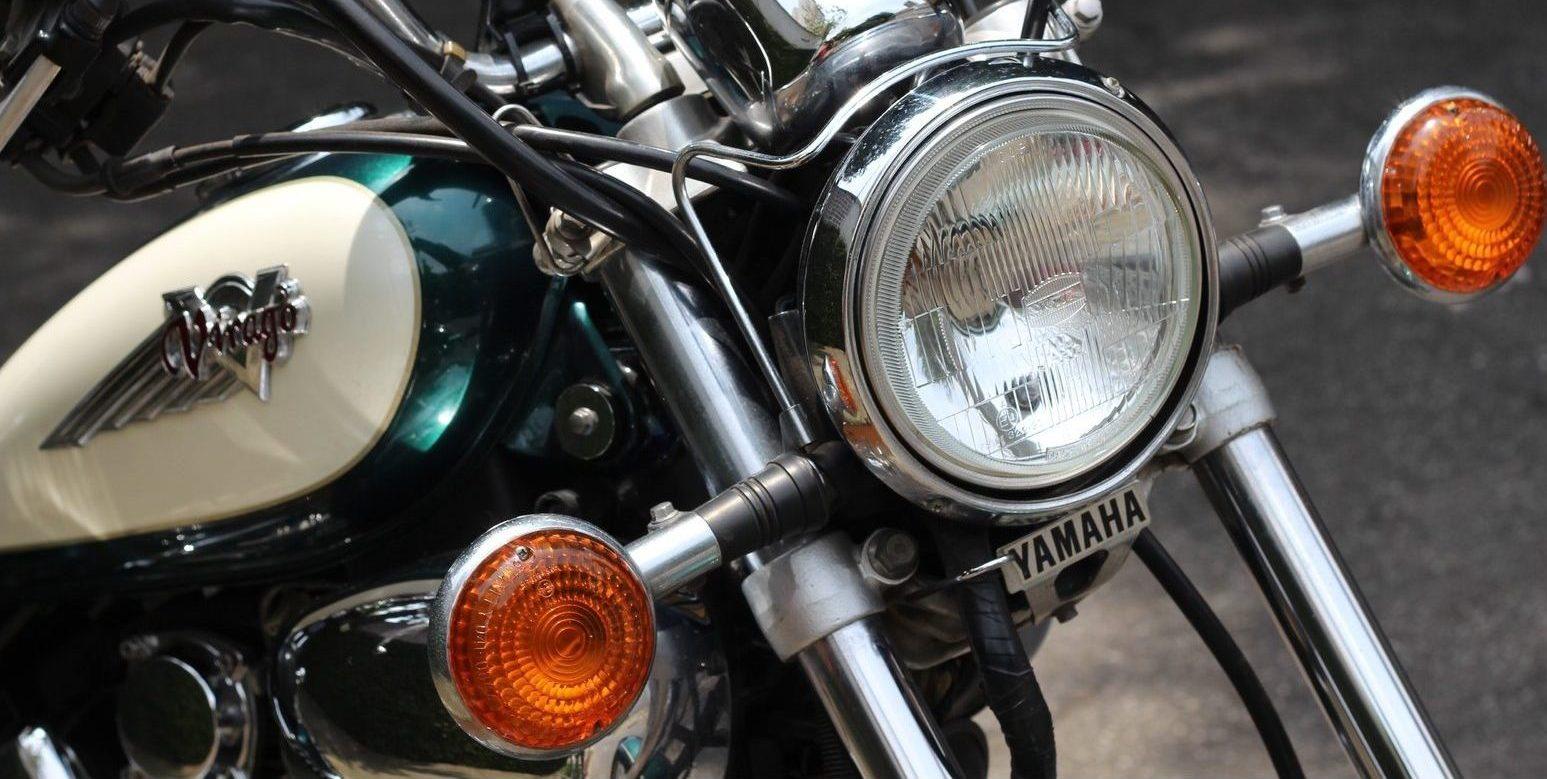 yamaha motorverzekering