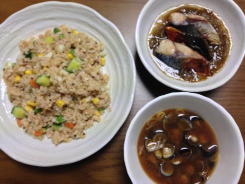 th_玄米サラダセット