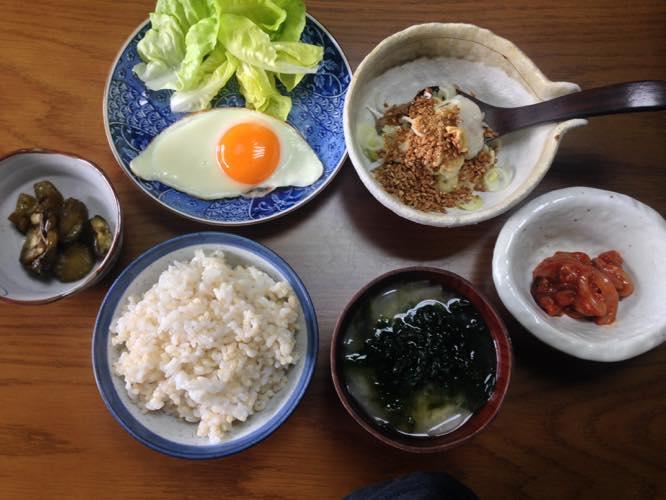 th_オメガ3卵朝食