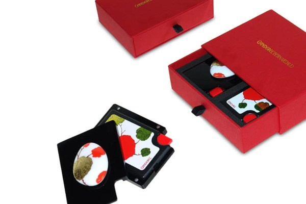 Coffret Canderel Bernardaud