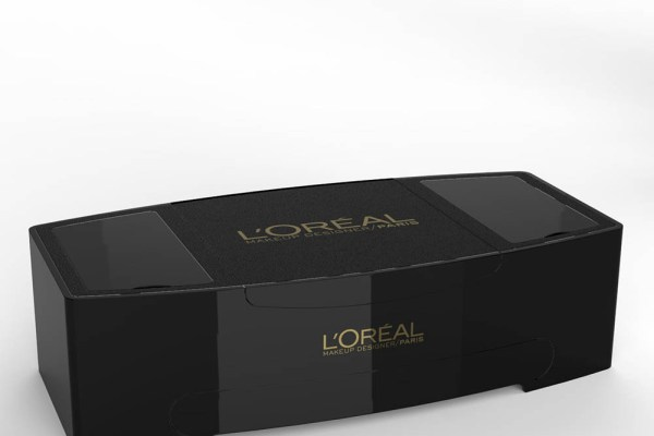 COFFRETS  L'OREAL MAKE UP DESIGNER PARIS