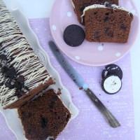 Chocolade Oreo Cake