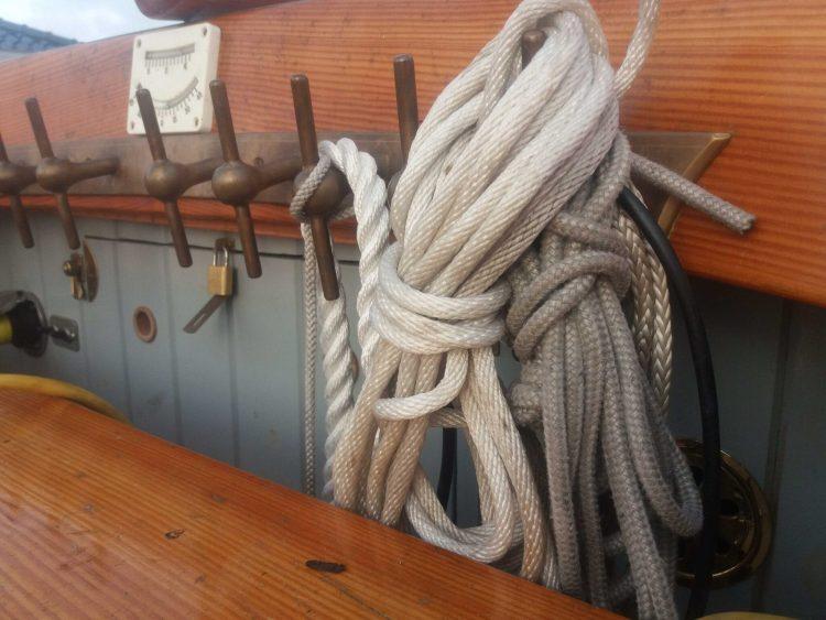 Zeilboot klassiek scaled