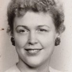 mijn demente moeder was zo mooi