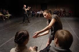 MEYER-CHAFFAUD choreografenduo