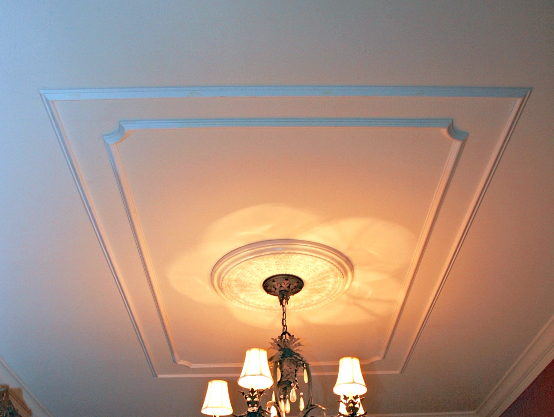Decorative Ceilings By Deacon Home Enhancement
