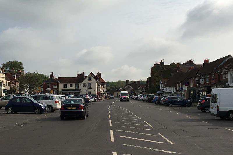 Wickham Square