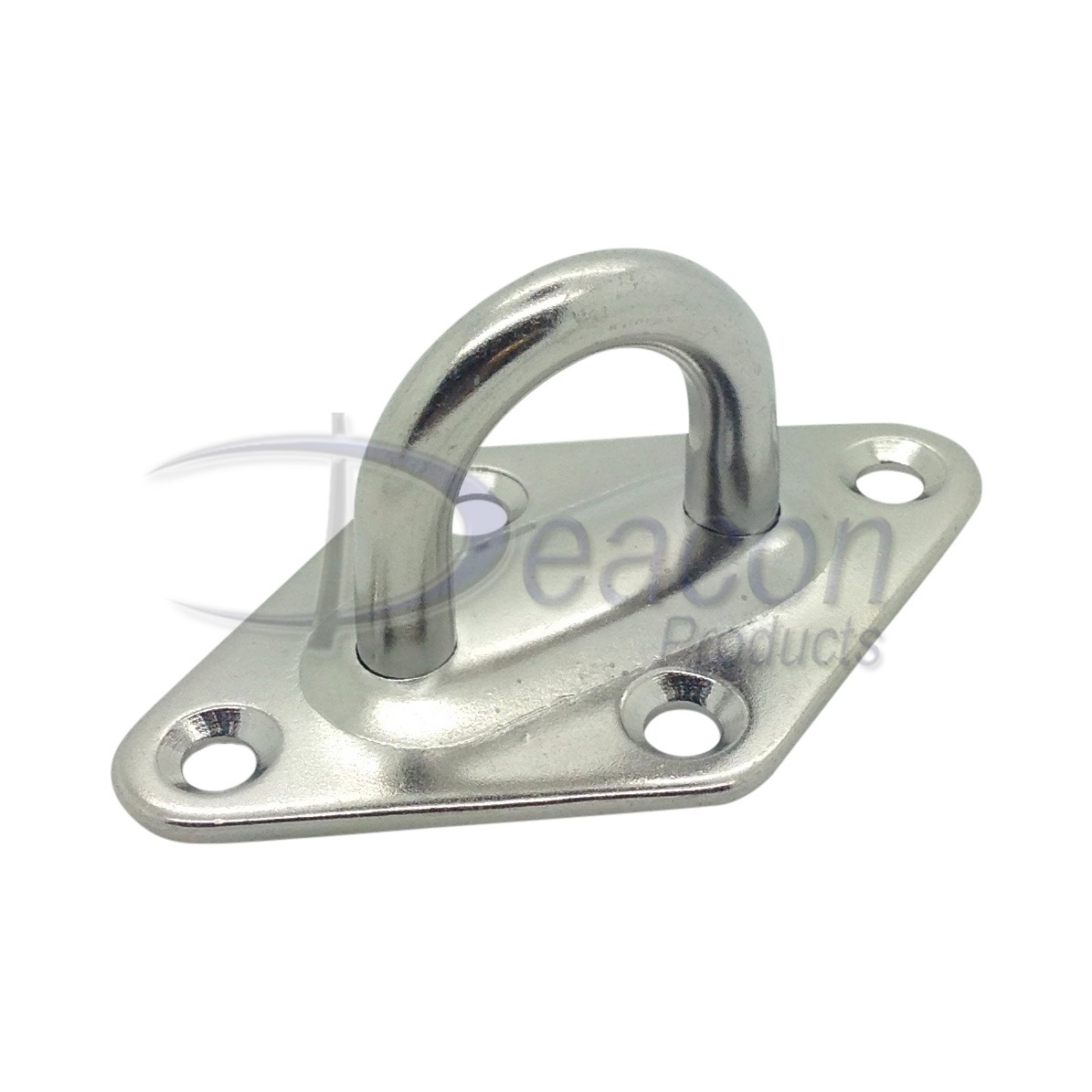 stainless-steel-diamond-eye-plate
