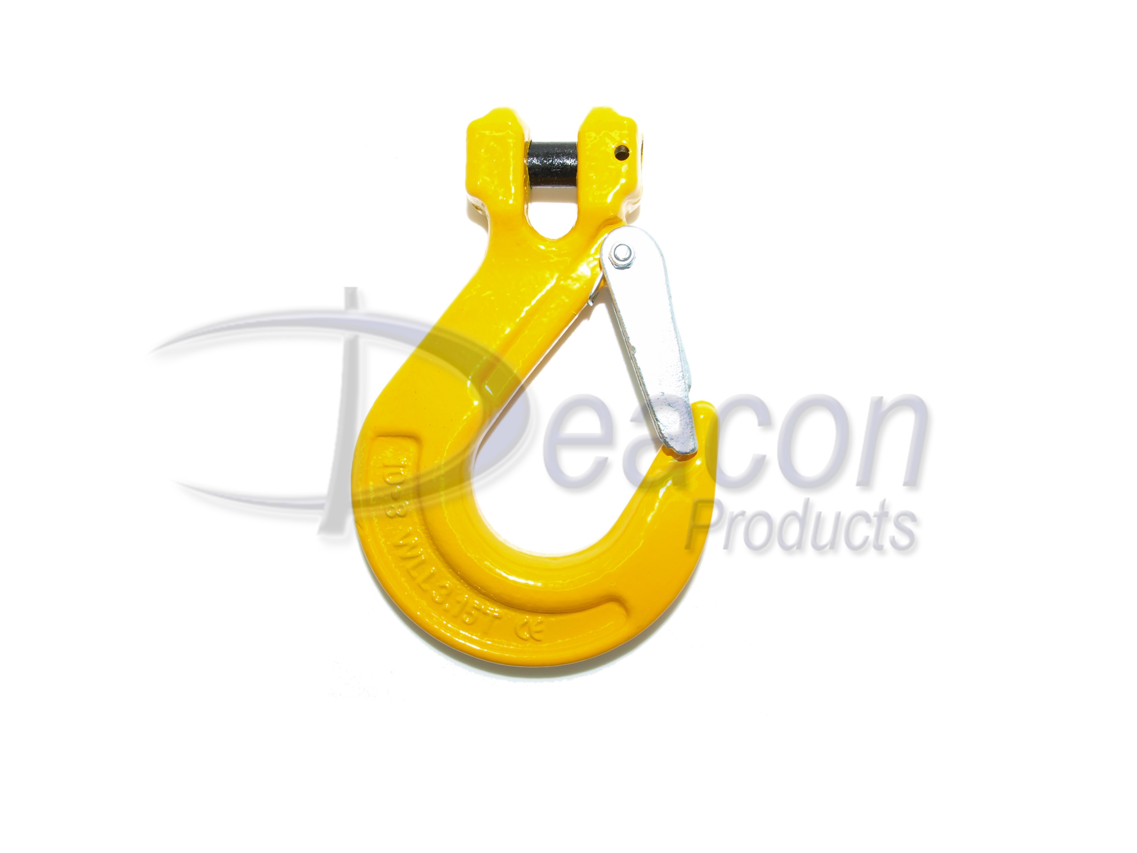 grade-80-clevis-sling-hook-safety-catch