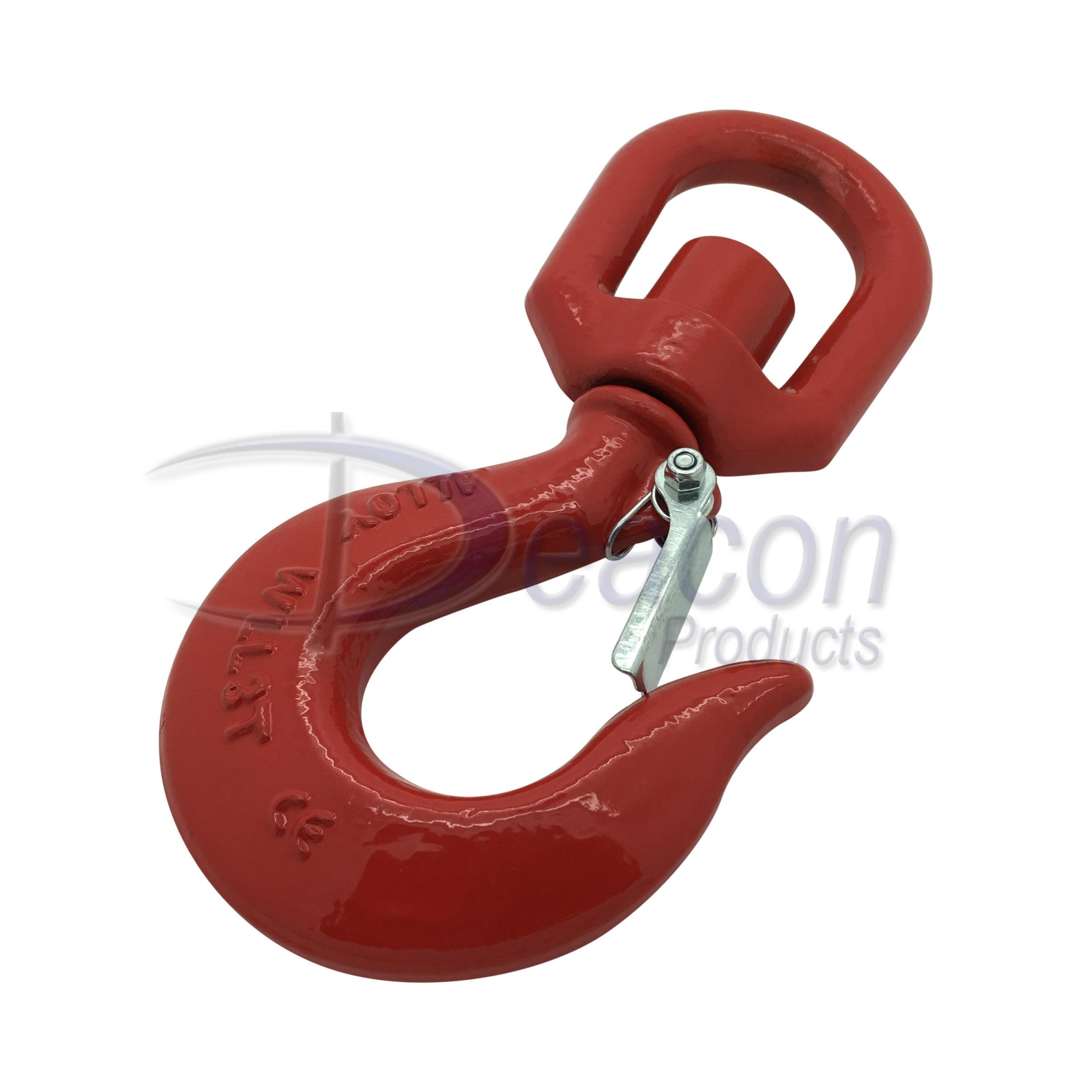 steel-swivel-hook-safety-catch