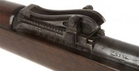 WWI German Gew 98 Rifle Dated 1915 - Live Firearms and ...
