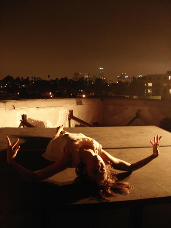 """""""Thrashoholic"""" - Los Angeles, CA - Photo by Yahaira Cardoza"""