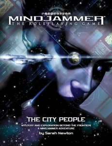 The City People (VO)