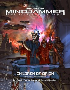 Children of Orion (VO)