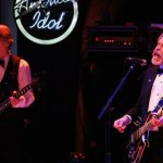 Phil Lesh and Bob Weir of The Dead tryout for American Idol