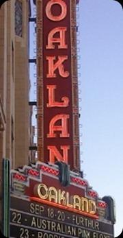 FURTHUR – 9/18/2009 – Fox Theatre Oakland, CA (weir lesh chimenti kadlecik lane russo) – set list and videos!