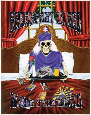 Artwork by Gary Kroman (c)2009 Toni Brown Communications