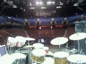 Joe Russo's View Mohegan Sun