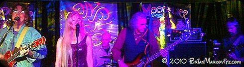 Moonalice band