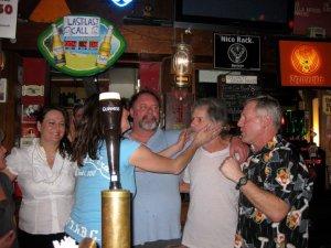 Bob Weir at 2AM Club 3/20/2010